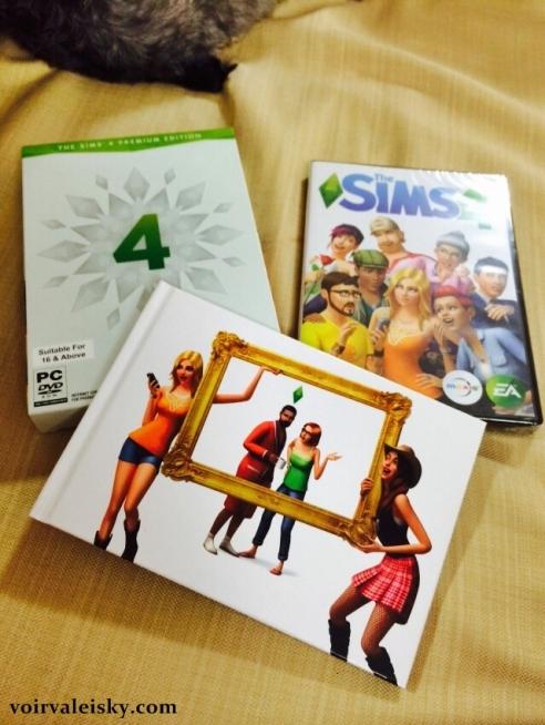sims 4 premium edition